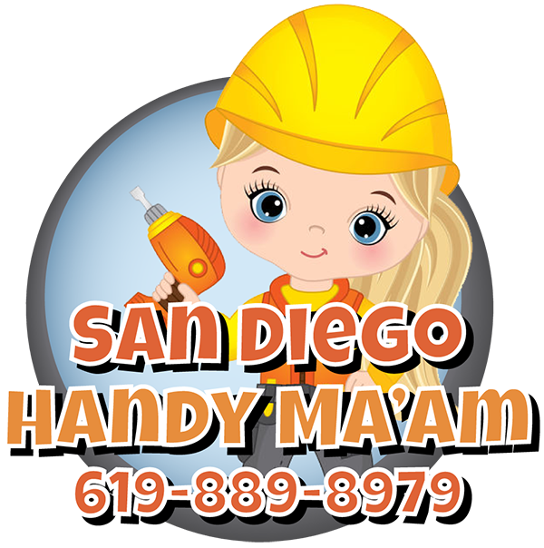 San Diego Handy Ma'am